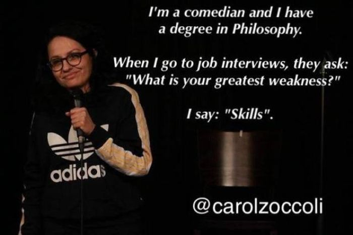 Stand Up Comedians That Will Make You Laugh So Hard You Cry