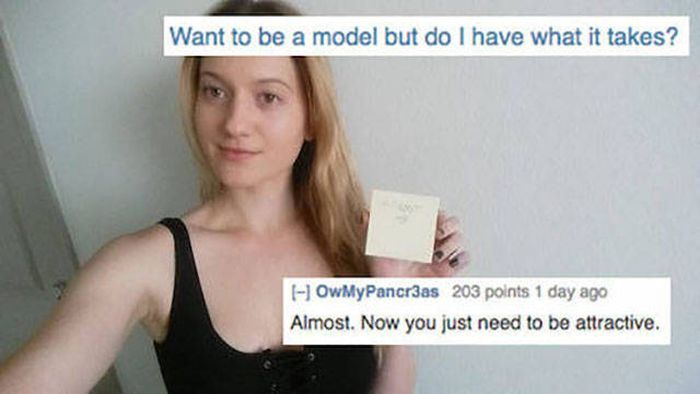 Cute Girls Getting Roasted Is Even More Brutal
