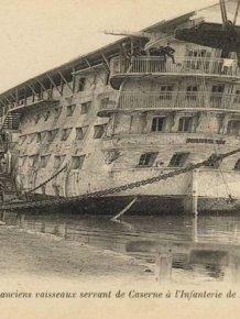 Historical Photos Of Wooden Ships