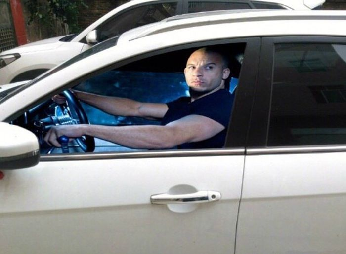 Tinted Windows That Will Make You Do A Double Take