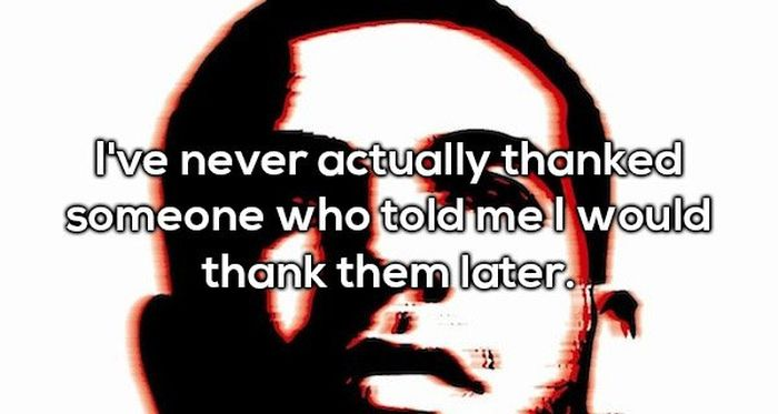 Shower Thoughts That Will Totally Screw With Your Mind