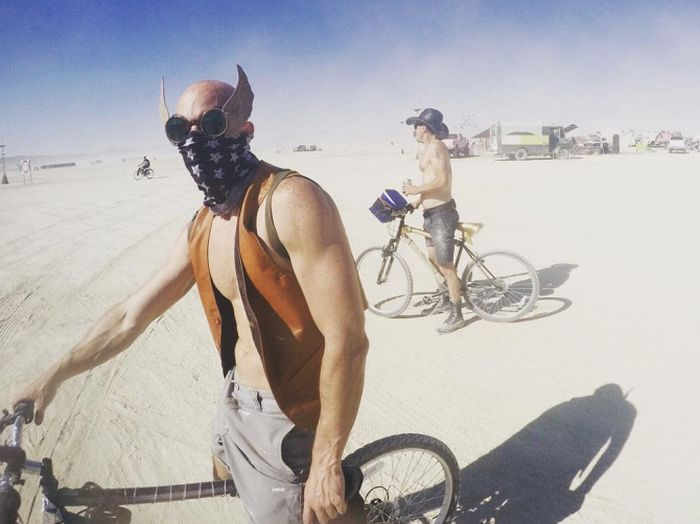 Midburn Is Perfect For People Who Love Burning Man