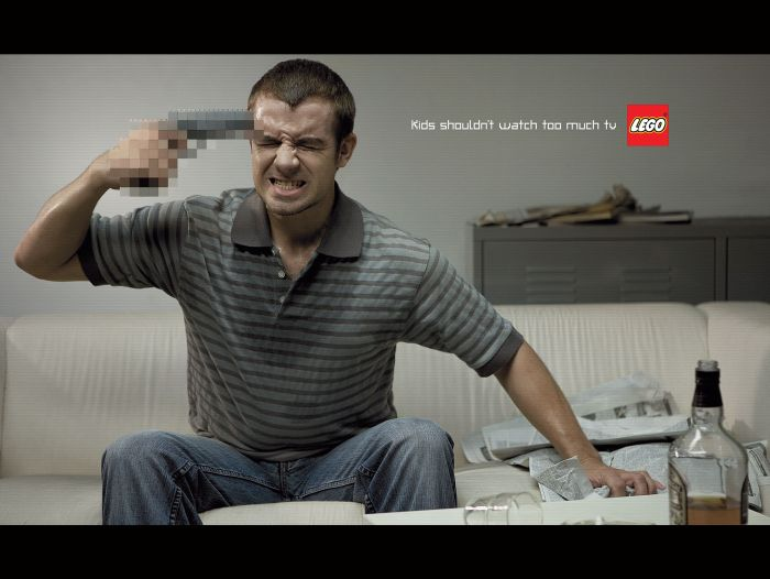 Offensive Ads That Definitely Got Someone Fired