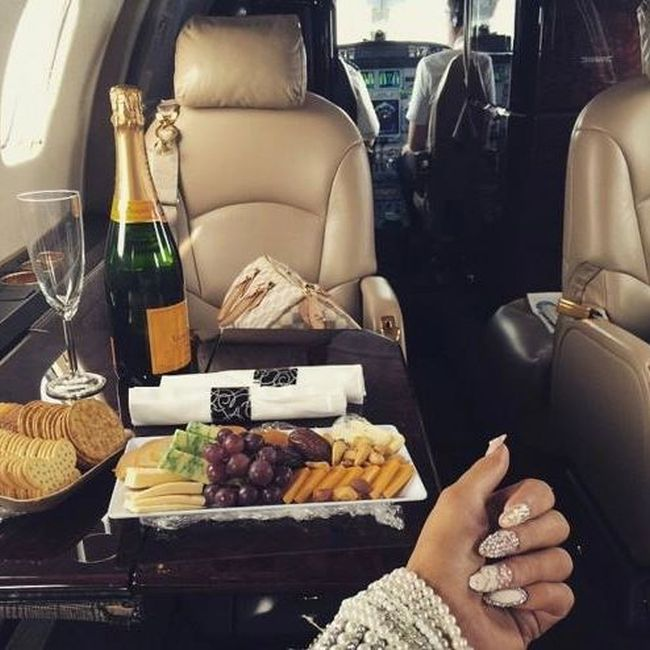 Rich Kids Of Switzerland Flaunt Cash, Private Jets And More