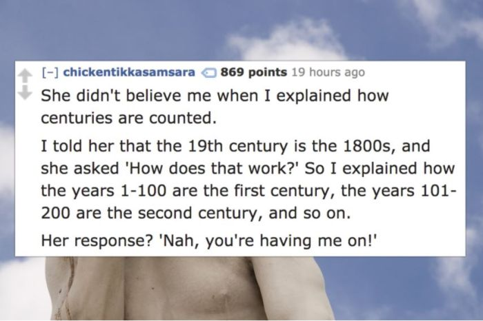 People Reveal Hilarious Reasons They Didn't Go On Second Dates
