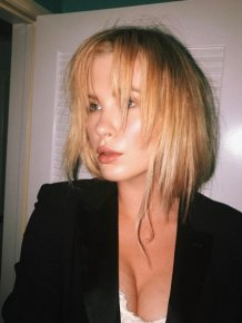 Ireland Baldwin Shares Racy Photos On Instagram
