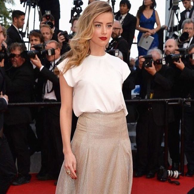 Pictures That Will Make You Fall In Love With Amber Heard