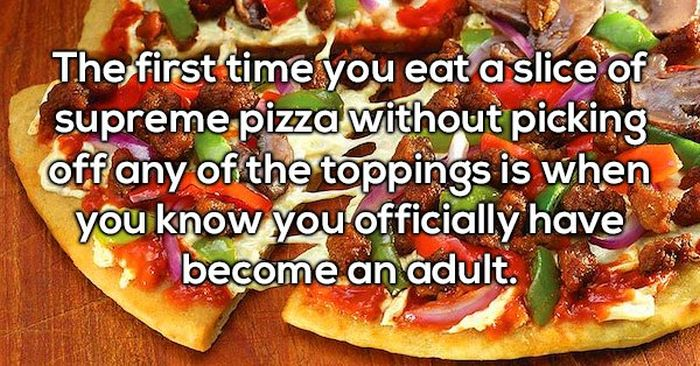 Amusing Shower Thoughts For You To Ponder