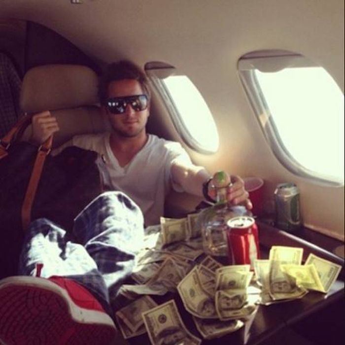 Rich Kids Of Social Media Have The Most Wasteful Lives Imaginable