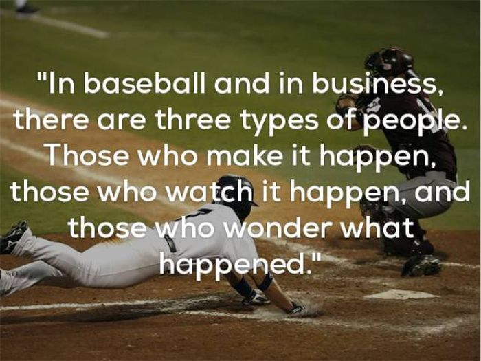 Quotes That Prove Sports Are Life