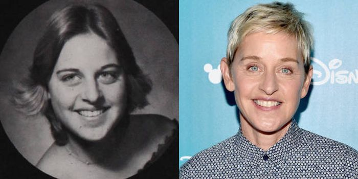 These Celebrities Had Entirely Different Lives In High School