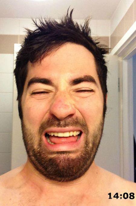 Shaving Your Beard Is Always A Bad Idea