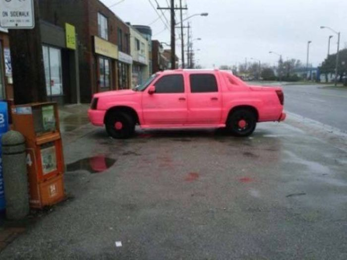 The Most Awkward Cars To Ever Hit The Road