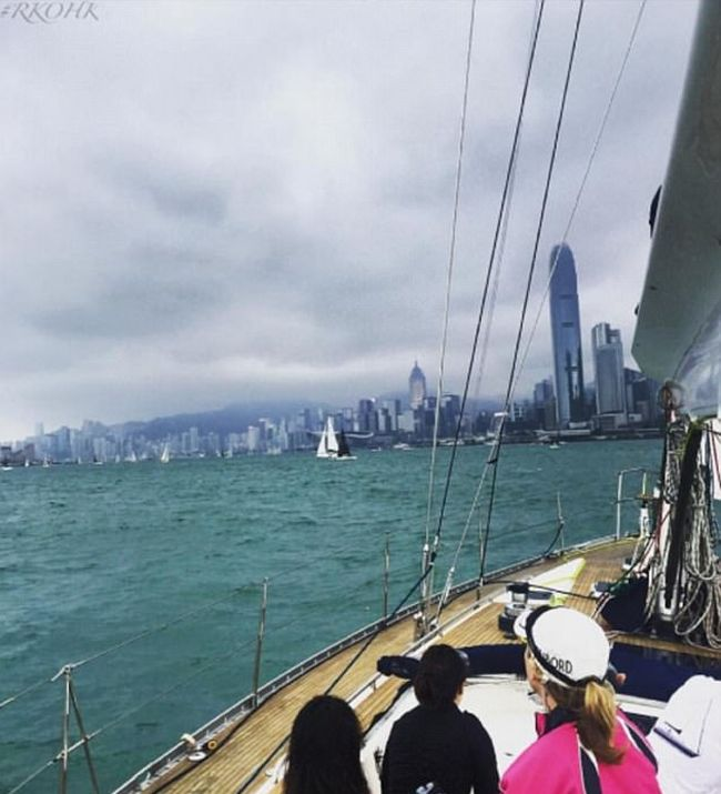The Holiday Never Ends For The Rich Kids Of Hong Kong
