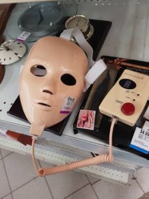 You Can Find Some Really Weird Stuff By Digging Through A Thrift Shop