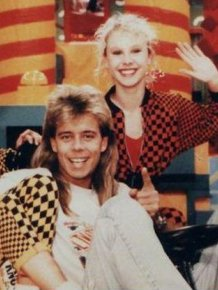 See What The Twins From Fun House Look Like Now