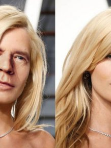 What Celebrity Children Should Really Look Like
