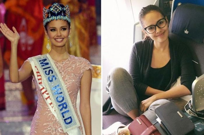 Gorgeous Beauty Contestants From Around The World