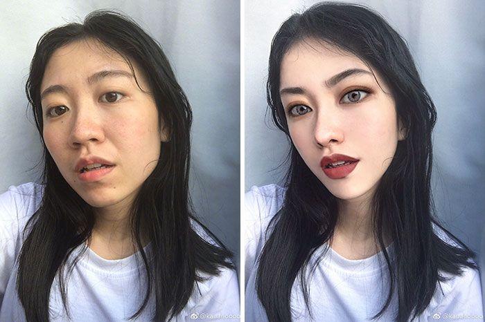 Photoshop Master Reveals Why You Shouldn't Trust Social Media Pics