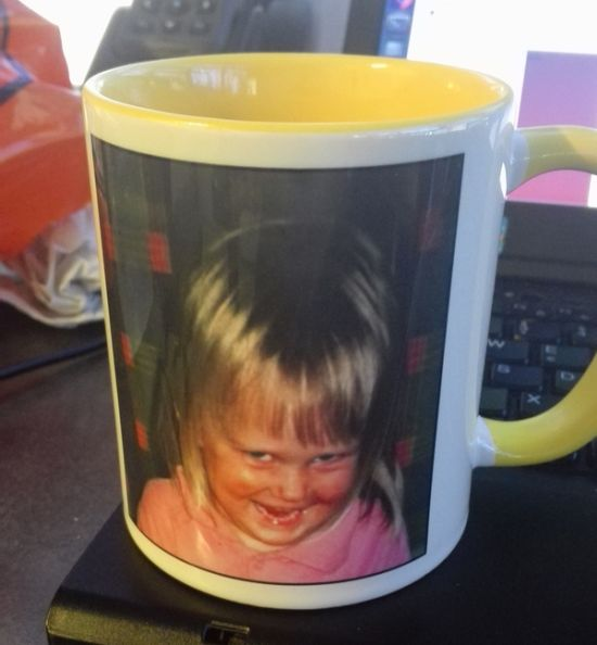 Sibling Gets Perfect Gift For Their Sister