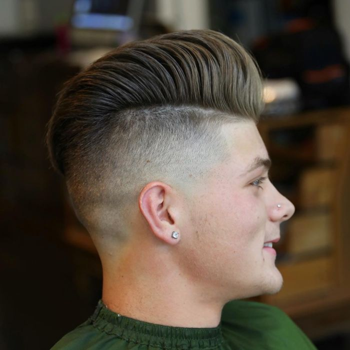 A Few Haircuts For You To Consider For Your Next Trip To The Barbershop