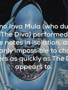 Out Of This World Facts About The Fifth Element