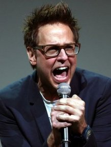 Director James Gunn Trolls Fake Marvel Executive Account