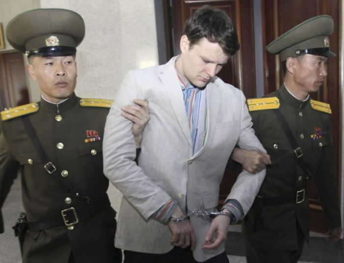 American Student Released From North Korea Passes Away