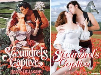 Real Pics Of Real People Recreating Romance Novel Covers