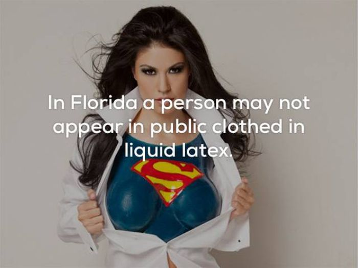 Hilarious Laws That Seriously Exist In The United States Of America