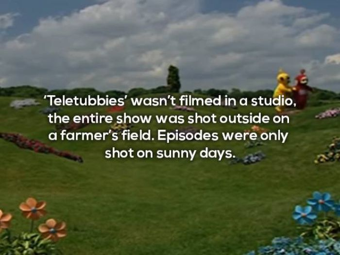 Facts About TV Shows That Are Full Of Nostalgia