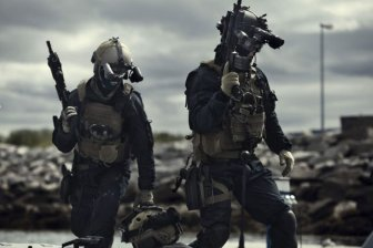 The Many Looks Of The Modern Military