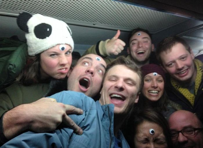 Final Photos Of Otto Warmbier In North Korea Before He Was Jailed