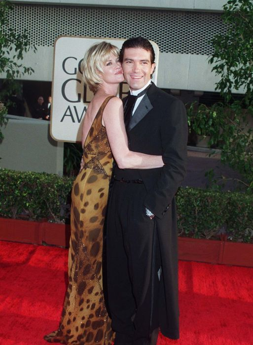 What The Golden Globes Looked Like 20 Years Ago