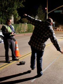 New Zealand Paper Shames Drunk Drivers