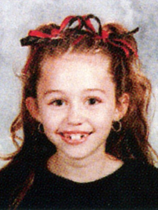 Celebs That Are Almost Unrecognizable In Their Yearbook Photos