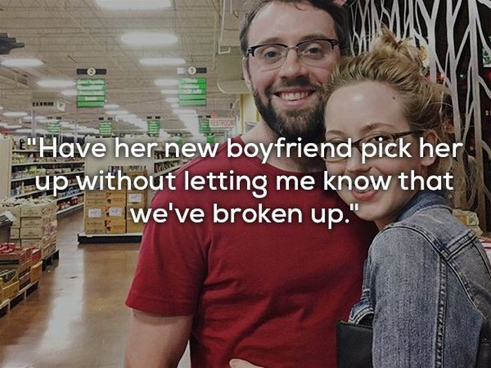 15 Heartbroken Souls Reveal The Worst Way They Were Dumped