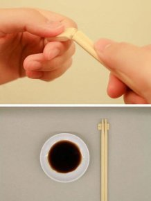 What Most People Don't Understand About Chopsticks