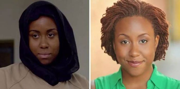 What The Cast Of Orange Is The New Black Looks Like In Real Life