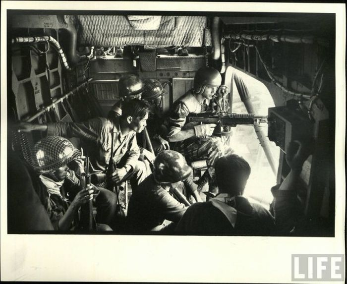 A Day In The Life Of A Soldier During War Time