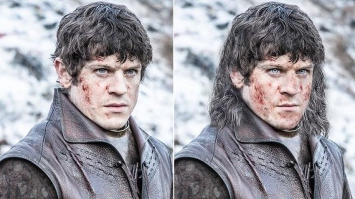 What 20 Characters From Game Of Thrones Should Actually Look Like