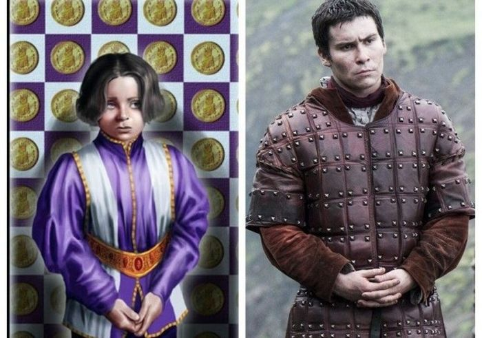 What 20 Characters From Game Of Thrones Should Actually