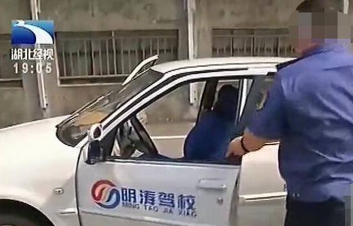Rooftop Driving School In China Closes After Photos Surface Online