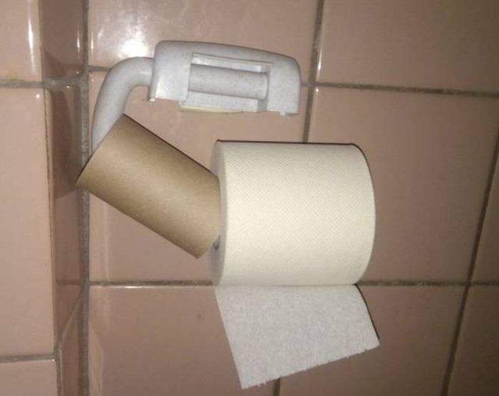 Lazy People Who Have Perfected The Art Of Laziness