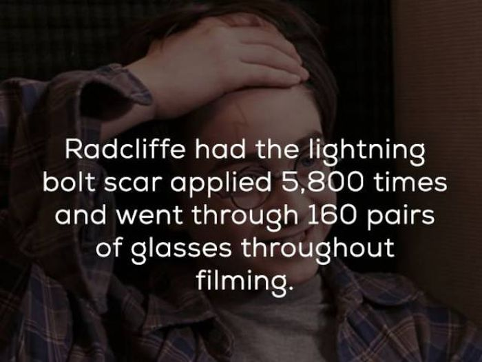 Magical Facts About Harry Potter To Celebrate His 20th Birthday