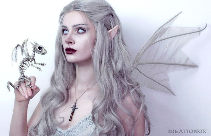 This Cosplayer Can Literally Transform Herself Into Anyone