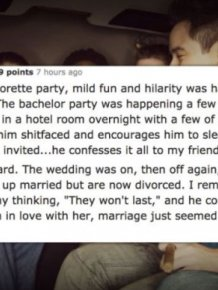 People Reveal The Craziest Things They've Seen At A Bachelor Party