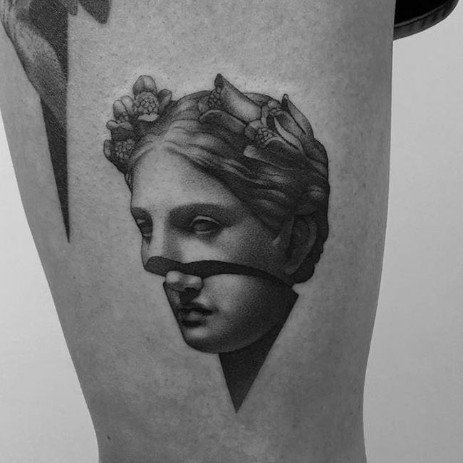 Jaw Drop Ink Tattoos: 15 Amazing Tattoos That Will Drop Your Jaw