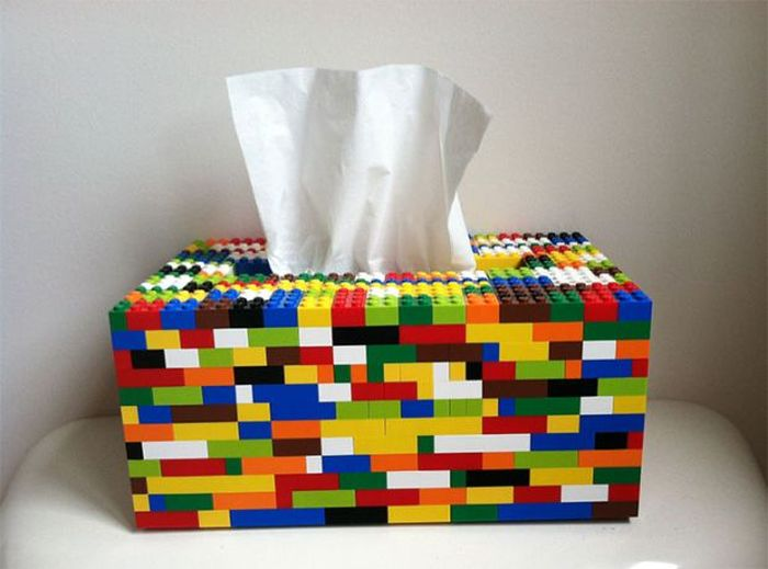 Really Cool Things You Can Do With Legos