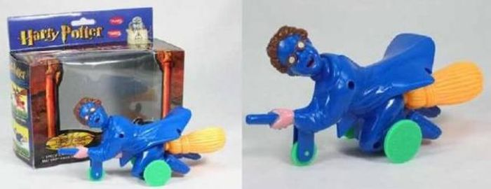 These Toys Are Really Freaking Weird